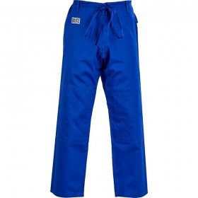 Adult-Cotton-Student-Judo-Pants-Blue